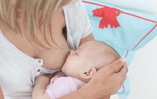 [Translate to greek:] all about breastfeeding