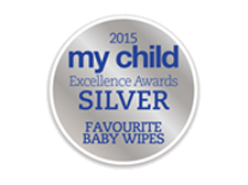 [Translate to greek:] Australia 2015: Silver - NUK Baby Wipes