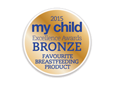 [Translate to greek:] Australia 2015: Bronze - NUK Ultra Dry Breast Pads