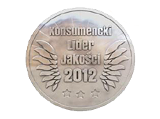 [Translate to greek:] Polen, 2012: Winner NUK Brand