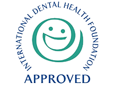 [Translate to greek:] International (Great Britain): International Dental Health Foundation
