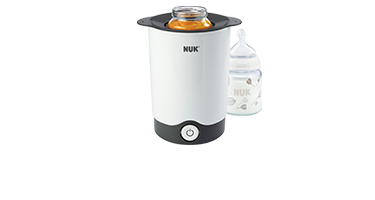 [Translate to greek:] NUK Thermo Express Bottle Warmer