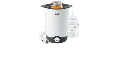 [Translate to greek:] NUK Thermo Express Plus Bottle Warmer