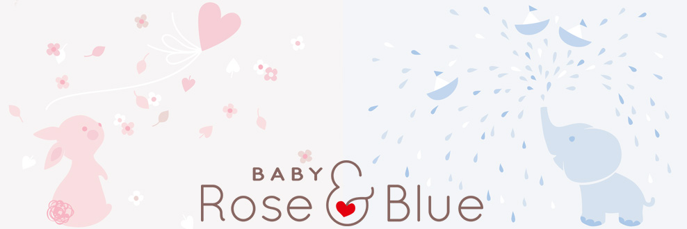 [Translate to greek:] Baby Rose and Blue trendline