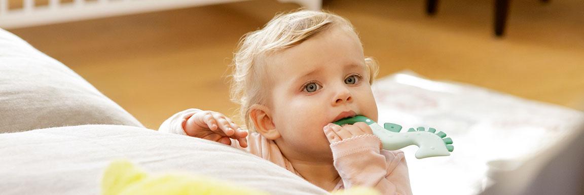 Φροντίδα των δοντιών & δακτύλιοι οδοντοφυΐας