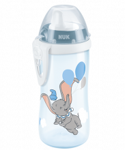 NUK Disney Classics Kiddy Cup με ρύγχος
