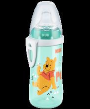 NUK Παγουράκι Active Cup Disney Winnie the Pooh 300ml με ρύγχος σιλικόνης