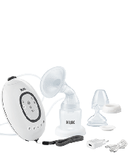 NUK First Choice+ Ηλεκτρικό Θήλαστρο