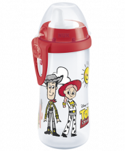 NUK Disney Pixar Toy Story Kiddy Cup 300ml με ρύγχος