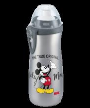 NUK Παγουράκι Sports Cup Disney Mickey 450 ml με καπάκι push-pull