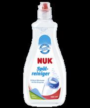 NUK Υγρό καθαρισμού μπιμπερό 500ml