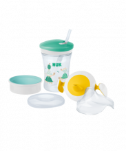 NUK Learn to Drink Set 230ml