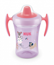 NUK Trainer Cup 230ml με ρύγχος