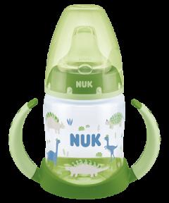 NUK First Choice Μπιμπερό εκπαίδευσης 150 ml με ρύγχος