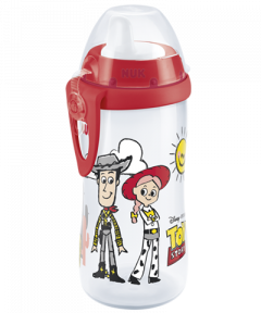 NUK Disney Pixar Toy Story Kiddy Cup 300ml με ρύγχος