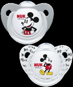 NUK Trendline Disney Mickey Πιπίλα