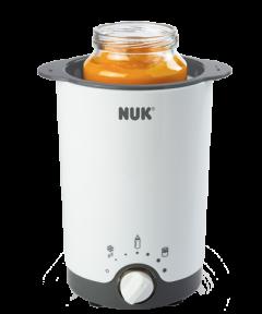 NUK Thermo 3 σε 1 Θερμαντήρας Μπιμπερό